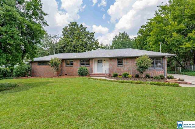 4932 10TH CT S, Birmingham, AL 35222 (MLS #887537) :: Josh Vernon Group