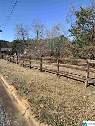 Country Oaks Dr Lot#2, Oxford, AL 36203 (MLS #887542) :: Josh Vernon Group