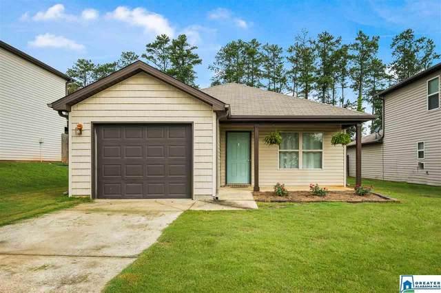 100 Briar Ridge Ln, Odenville, AL 35120 (MLS #887587) :: Gusty Gulas Group