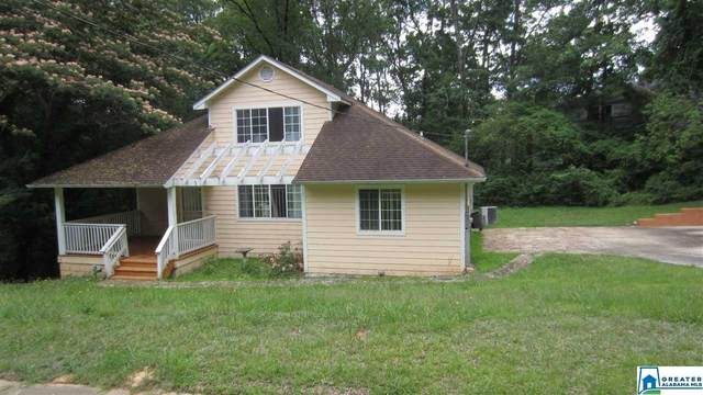649 15TH CT NW, Center Point, AL 35215 (MLS #887602) :: Howard Whatley