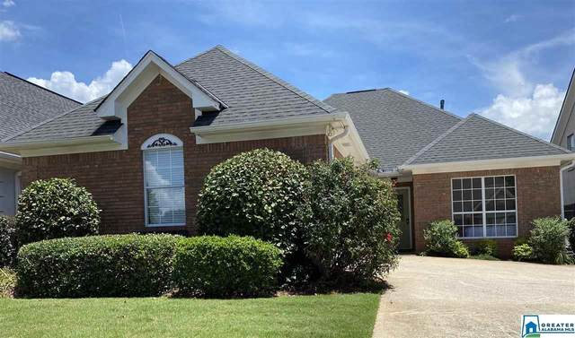 4 Highland Manor Ct, Tuscaloosa, AL 35406 (MLS #887651) :: Josh Vernon Group