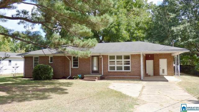 3813 2ND AVE E, Tuscaloosa, AL 35405 (MLS #887656) :: Josh Vernon Group