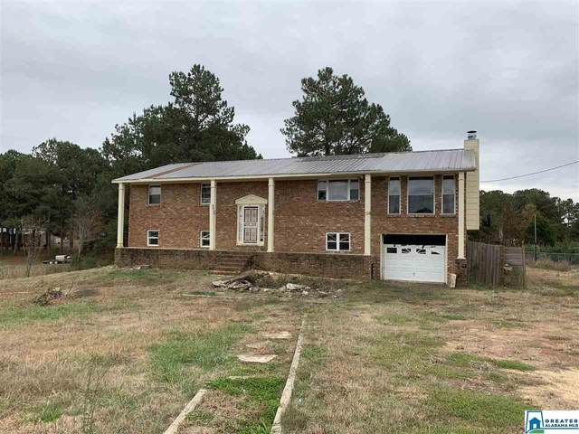 1618 York Mountain Rd, Empire, AL 35063 (MLS #887662) :: Sargent McDonald Team