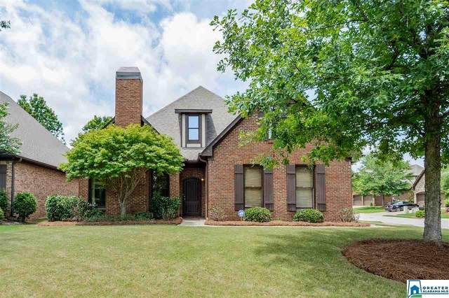 3763 Abbeyglen Way, Hoover, AL 35226 (MLS #887740) :: LIST Birmingham