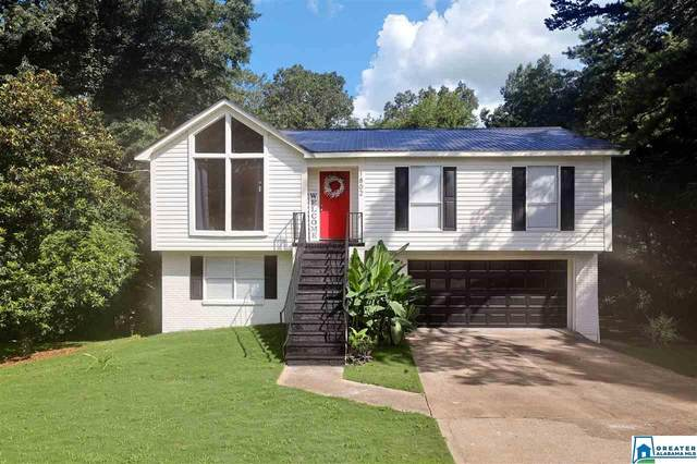 1802 Valley Run Cir, Birmingham, AL 35235 (MLS #887750) :: Josh Vernon Group