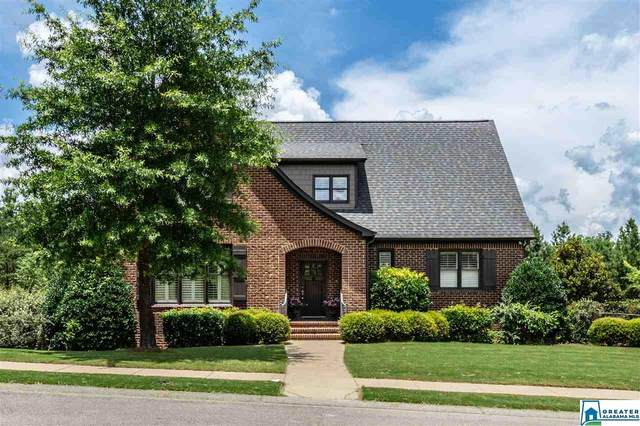 4127 Paxton Pl, Vestavia Hills, AL 35242 (MLS #887755) :: Bentley Drozdowicz Group