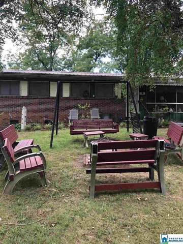 4520 Riverdale St, Quinton, AL 35130 (MLS #887792) :: Bailey Real Estate Group