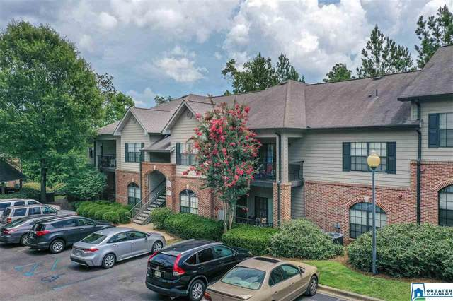 212 Sterling Oaks Dr #212, Hoover, AL 35244 (MLS #887800) :: Sargent McDonald Team