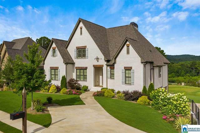 5824 Deerfoot Ct, Trussville, AL 35173 (MLS #887806) :: Bentley Drozdowicz Group
