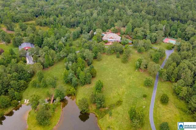 350 Crossbrook Dr, Chelsea, AL 35043 (MLS #887837) :: Gusty Gulas Group