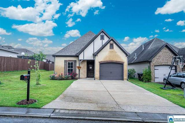 105 Sharpe St, Sterrett, AL 35147 (MLS #887845) :: Gusty Gulas Group