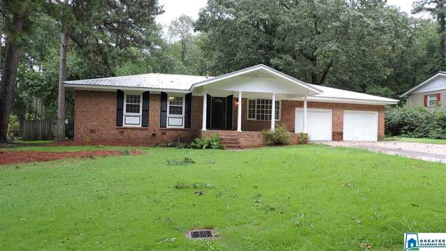 1018 27TH ST N, Pell City, AL 35125 (MLS #887876) :: Bentley Drozdowicz Group
