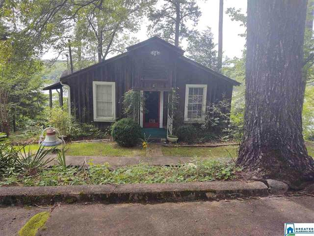 433 Riverview Rd, Adger, AL 35006 (MLS #887879) :: LocAL Realty