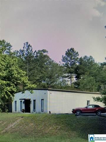 1945 Mccain Pkwy, Pelham, AL 35124 (MLS #887882) :: Howard Whatley