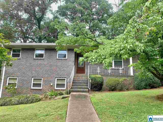 714 Cherry Hill Dr, Birmingham, AL 35214 (MLS #887885) :: Josh Vernon Group