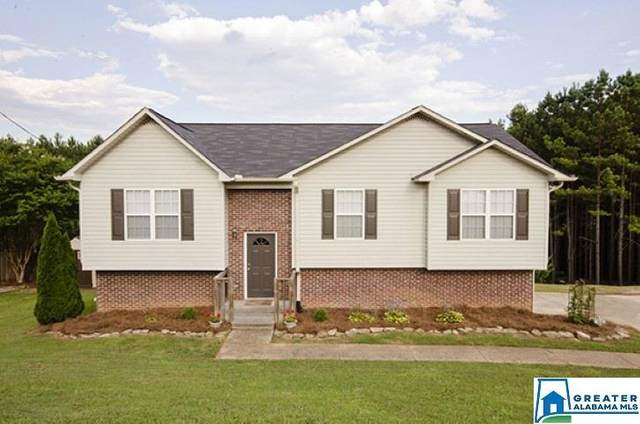 7190 Old Acton Rd, Moody, AL 35120 (MLS #887889) :: Bentley Drozdowicz Group