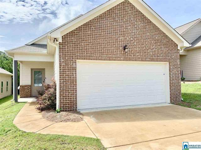925 Maple Trc, Odenville, AL 35120 (MLS #887891) :: LIST Birmingham