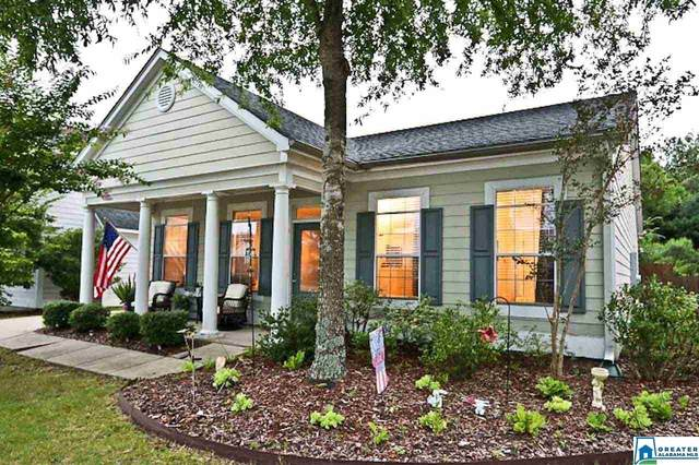 1024 Kelly Creek Way, Moody, AL 35004 (MLS #887898) :: Gusty Gulas Group
