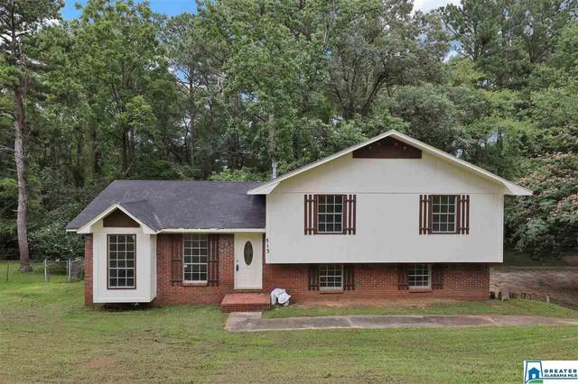 513 21ST AVE NE, Center Point, AL 35215 (MLS #887899) :: Josh Vernon Group