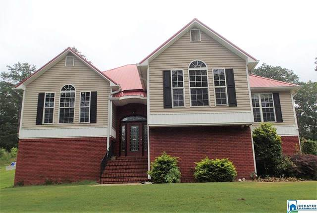 2624 Hwy 21, Sylacauga, AL 35150 (MLS #887963) :: Bentley Drozdowicz Group