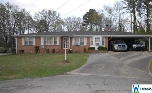 1801 3RD ST NW, Center Point, AL 35215 (MLS #887971) :: LIST Birmingham