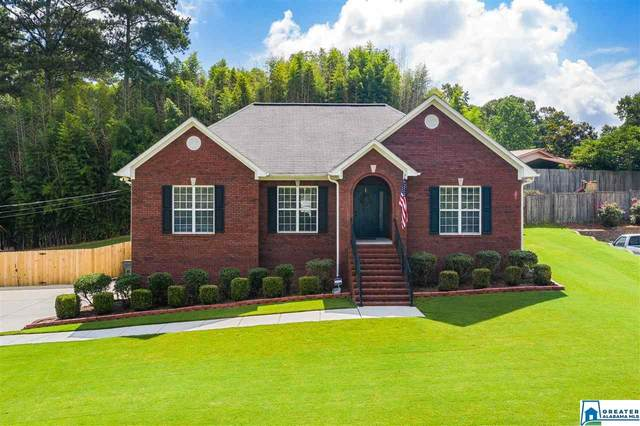 960 Magnolia Rd, Leeds, AL 35094 (MLS #887983) :: Gusty Gulas Group