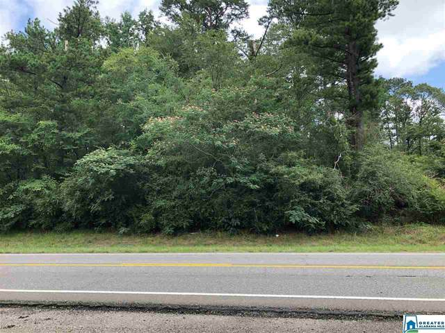 9631 Hwy 79 8.6 Acres, Pinson, AL 35126 (MLS #887998) :: Bailey Real Estate Group