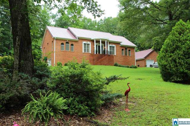 1891 Cook Springs Rd, Pell City, AL 35125 (MLS #888029) :: Gusty Gulas Group