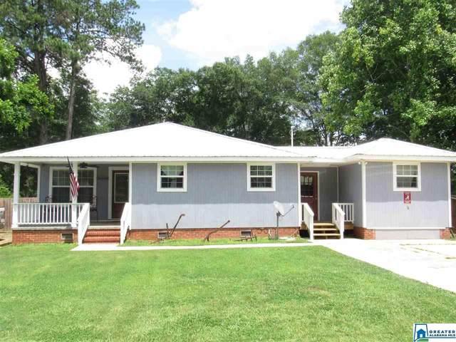 402 Lakeview Heights, Clanton, AL 35045 (MLS #888042) :: Josh Vernon Group
