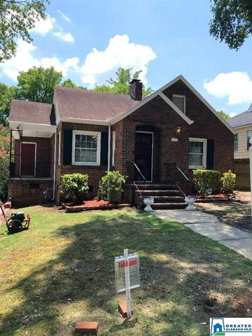 1607 7TH AVE W, Birmingham, AL 35208 (MLS #888054) :: Krch Realty