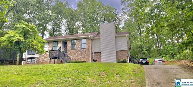 5525 Lazy Acres Trl, Pinson, AL 35126 (MLS #888062) :: Josh Vernon Group
