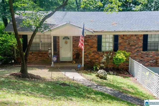 2410 Ormond Dr, Birmingham, AL 35215 (MLS #888063) :: Josh Vernon Group
