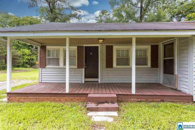 3 Bay St, Sylacauga, AL 35150 (MLS #888069) :: Bentley Drozdowicz Group