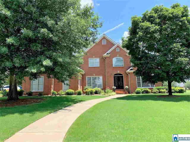 28 Canvasback Dr, Oxford, AL 36203 (MLS #888086) :: Bentley Drozdowicz Group