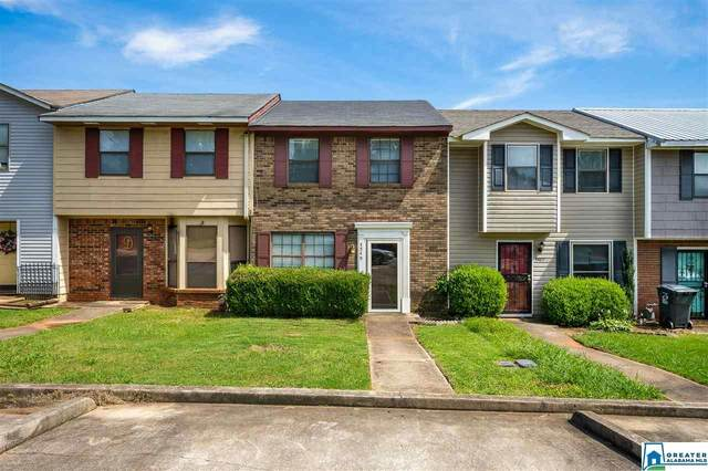 5549 St James St, Birmingham, AL 35235 (MLS #888091) :: Josh Vernon Group