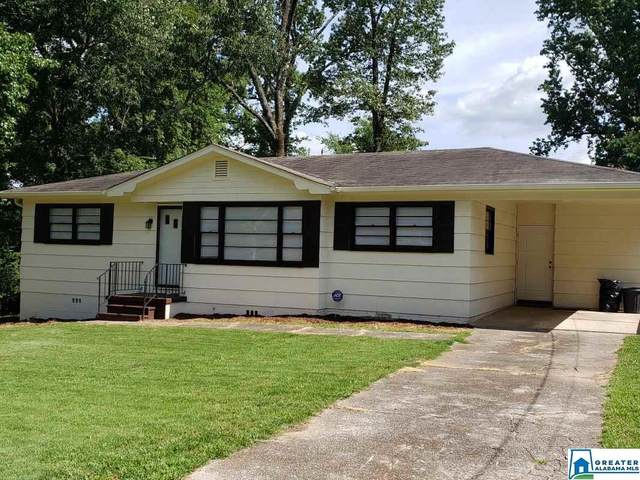 105 19TH AVE NW, Center Point, AL 35215 (MLS #888116) :: Josh Vernon Group