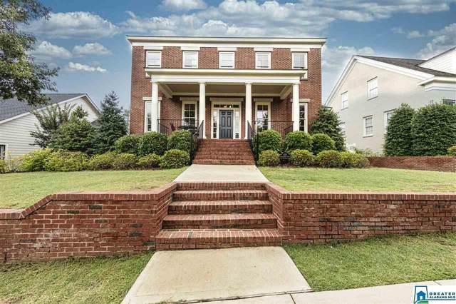 658 Restoration Dr, Hoover, AL 35226 (MLS #888129) :: LIST Birmingham