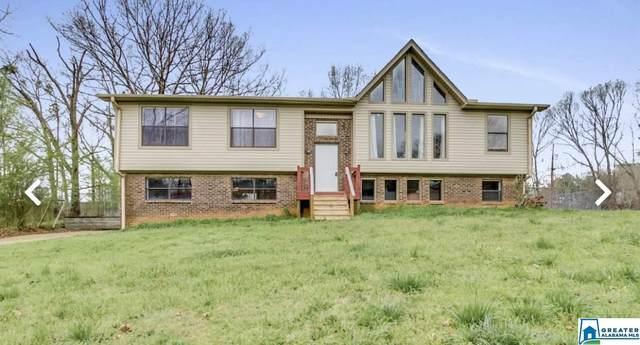 11647 Brown Cir, Woodstock, AL 35188 (MLS #888185) :: JWRE Powered by JPAR Coast & County