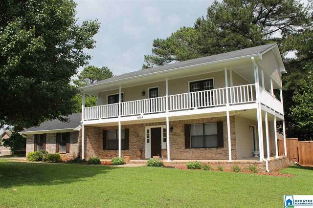1654 Creely Dr, Birmingham, AL 35235 (MLS #888208) :: Bentley Drozdowicz Group