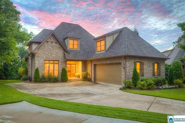 2353 Huntington Ridge Rd, Homewood, AL 35226 (MLS #888217) :: Bentley Drozdowicz Group