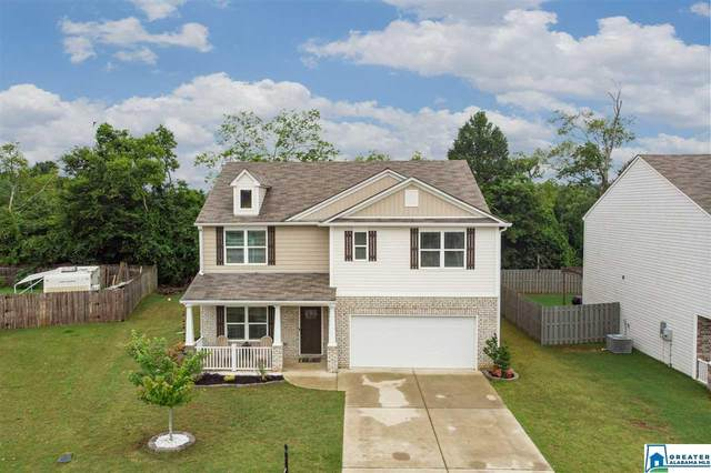 7039 Glenwood Ln, Moody, AL 35004 (MLS #888238) :: Gusty Gulas Group