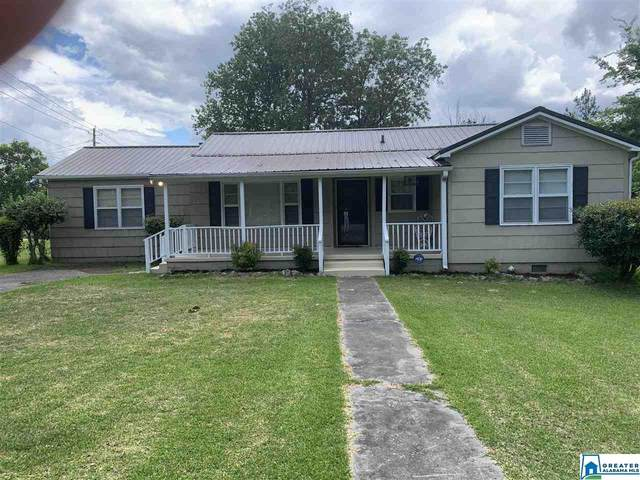 2421 NW 2ND ST NW, Center Point, AL 35215 (MLS #888280) :: Bailey Real Estate Group