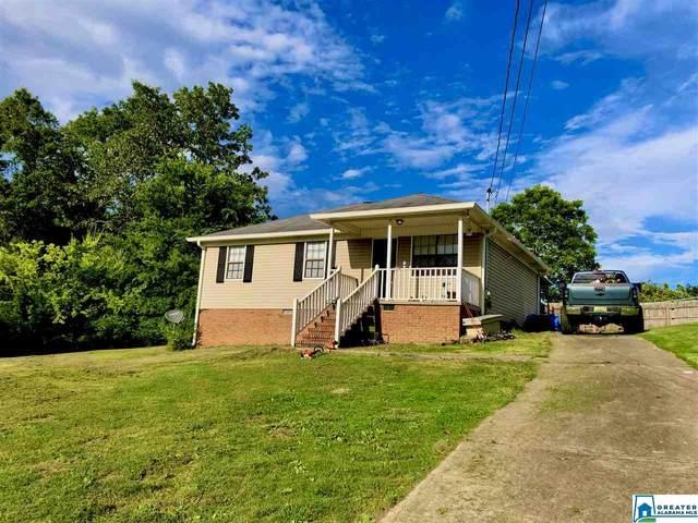 4507 Charles Ave, Anniston, AL 36206 (MLS #888293) :: Gusty Gulas Group