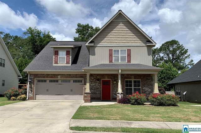 75 Jenkins Rd, Oxford, AL 36203 (MLS #888389) :: Howard Whatley