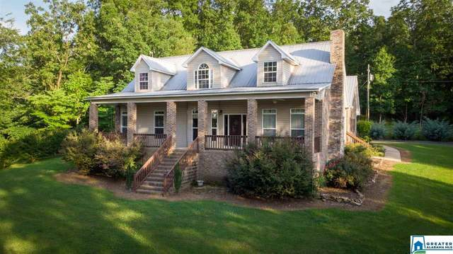 382 Joshua Dr, Ashville, AL 35953 (MLS #888391) :: Gusty Gulas Group