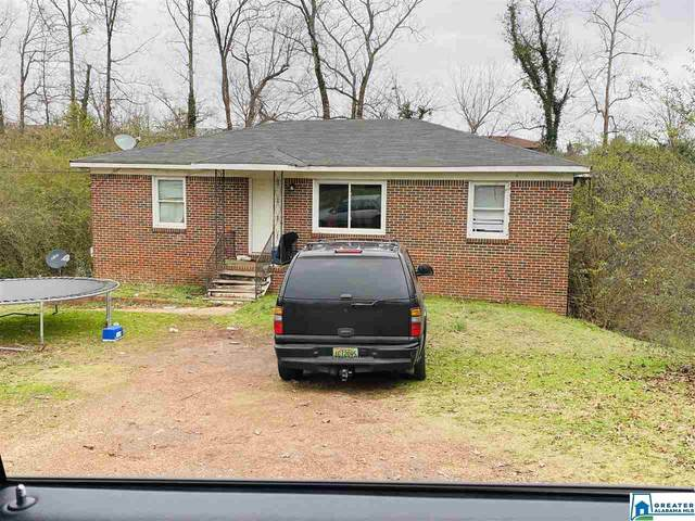 2309 3RD PL NW, Center Point, AL 35215 (MLS #888420) :: Bailey Real Estate Group