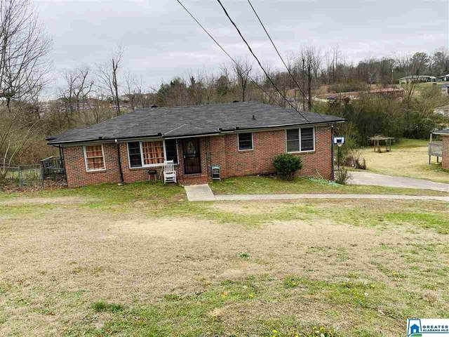 2305 3RD ST NW, Center Point, AL 35215 (MLS #888424) :: LIST Birmingham