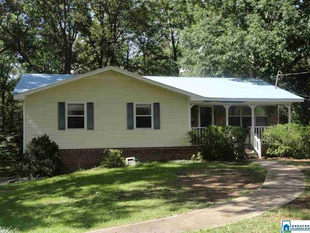 330 Sellers Rd, Dora, AL 35062 (MLS #888437) :: Sargent McDonald Team
