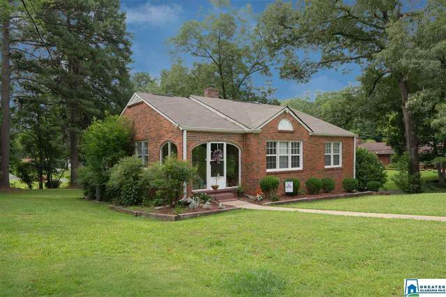 1801 29TH AVE N, Hueytown, AL 35023 (MLS #888454) :: LIST Birmingham