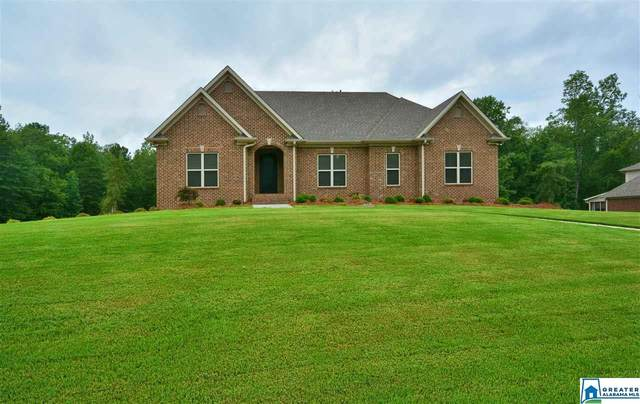 132 Highland Ridge Dr, Chelsea, AL 35043 (MLS #888506) :: Josh Vernon Group